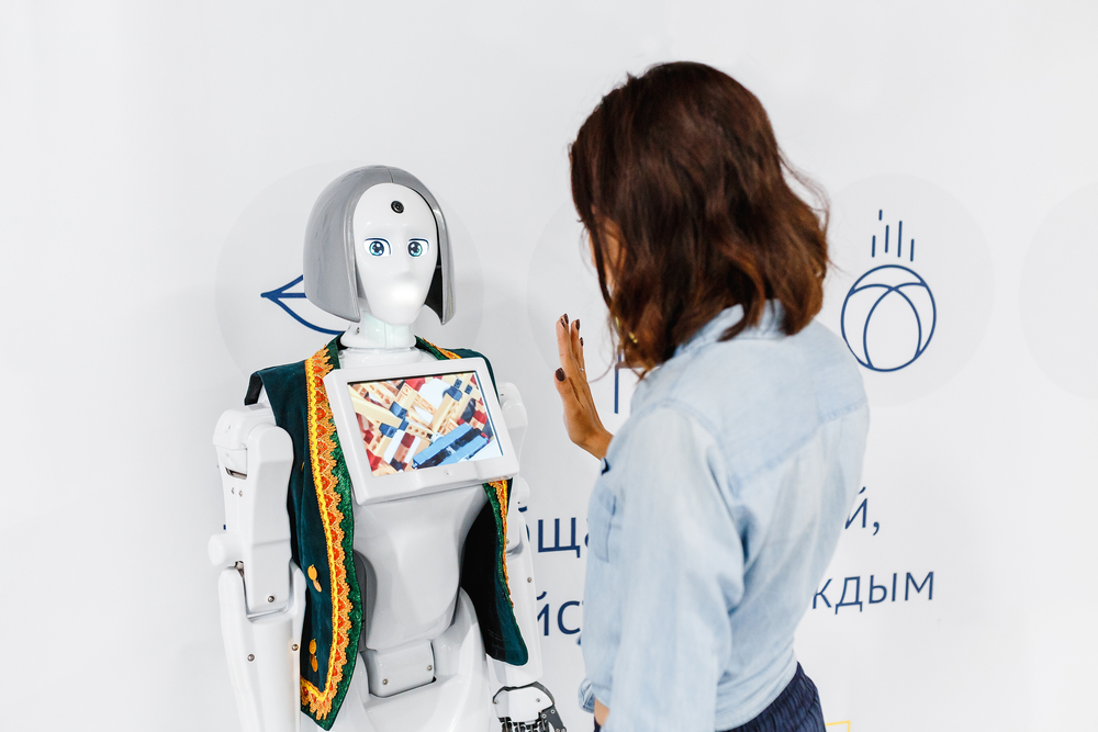 Artifical Intelligence – a.i. in the classroom