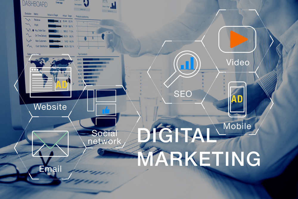 Digital Marketing trends in Dubai Schools – 2019