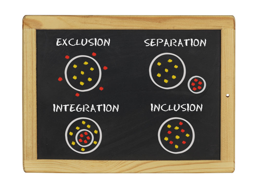 inclusive education - What is your school doing to prepare